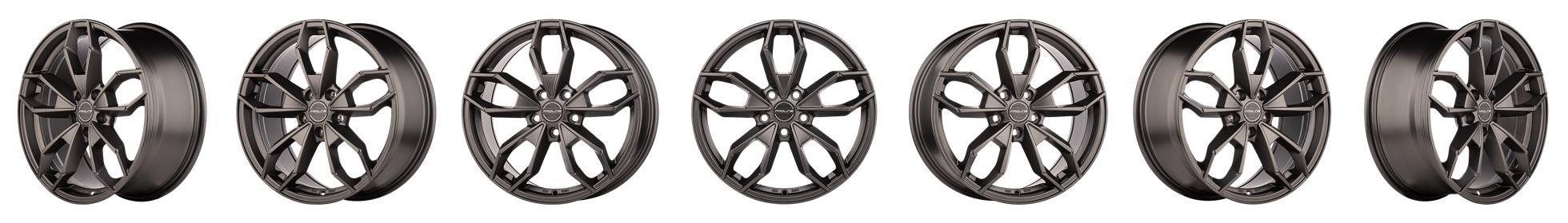 Jaguar Xk 20 Alloy Wheels Oponeoie