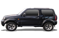 Tyres Recommended for Suzuki Jimny » Oponeo ie