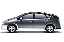 Tyres Recommended For Toyota Prius Oponeo Ie