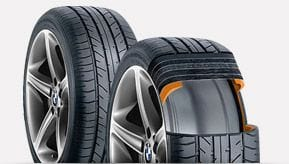 Run Flat Tyres Cheap Run Flats Online Catalogue Oponeo Ie