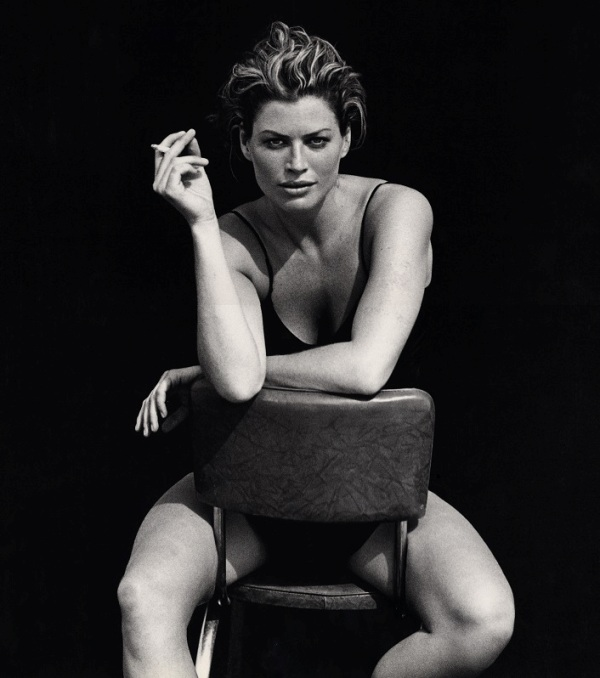 Pirelli Calendar has grown into a symbol (Pic. Pirelli / Peter Lindbergh).